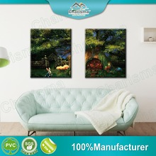 Manufactory Custom Designs 3D Canvas Oil Painting For Decoration Modern Home Wall Decor