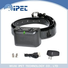 High Quality Anti Bark Dog Collar With Charger 2015 Newly Designed