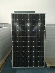 Suntek Solar 250W Mono Super Quality & Competitive Price Solar Panels 250 Watt