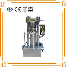 2015 best sale seed oil extraction hydraulic press machine with cheap price