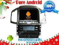 android 4.2.2 Car DVD GPS with Capacitive screen for CHEVROLET CAPTIVA,1.5G CPU Dual Core, 1G RAM Radio Tape Recorder Stereo