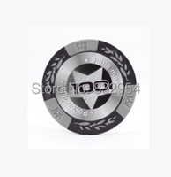 Фишки для покера Super Texas pentagram 14 g Poker Chips