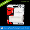 sliding memory card and micro sd card plastic blister packaging with printed card