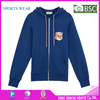 Custom Cheap Pullover Thick Fleece Lined Hoodies