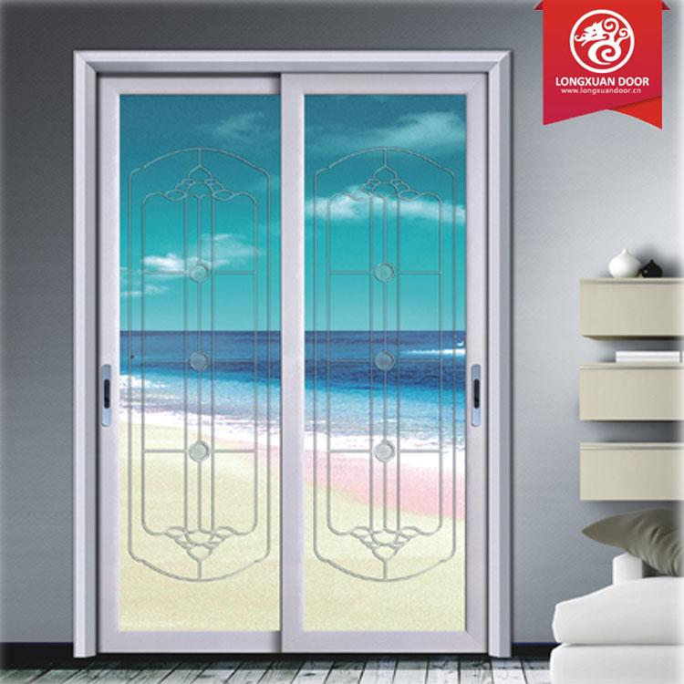 terraza puertas plegables de aluminio puerta interior puerta corredera de cristal