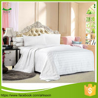 Fashion and hot hotel silk quilt