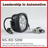 Tractor Light emergency vehicles LED Work Lamp flood beam