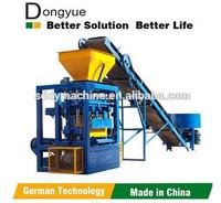 compressed cement sand earth block form machine price construciton machine price