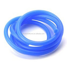 Hot Selling ST-003 Cheap Custom Elastic Silicone Rubber Tube