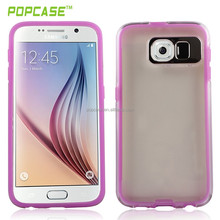 for samsung galaxy s6 glow in the dark silicone cell phone case