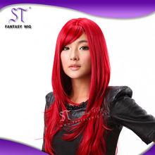 Fashion Kanekalon All colors available wig cosplay