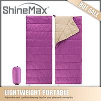 Thin Cheap Outdoor Indoor Sleeping Bag
