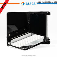 Apartable Keyboard Pu Leather Case for Acer Aspire Switch 10 Unique Tablet Protector Slevees