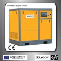 inverter screw air compressors for Iran market