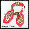 2013 newest satin cheap big square scarves