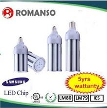 Corn LED Bulb e27 12w epistar low cost