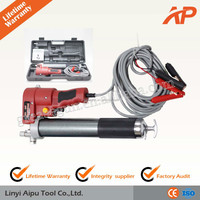 12V/24V Yamada Grease Gun, 15 Years Concern On Lubricant Input Tools in China