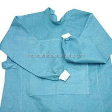 High Quality Various Disposable Isolation Gowns