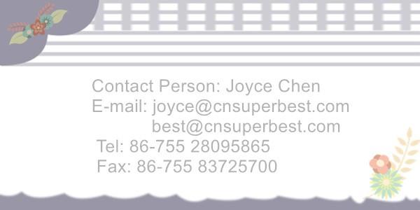 Projeto feito sob encomenda bonito olhar claro carta acrílico para publicidade