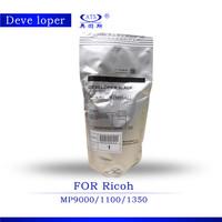 Original high quality developer MP9000 1100 1350 type27 for ricoh copier part developers