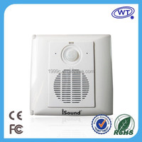 Electronic reminder device wireless musical MP3 audio doorbell