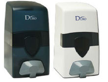 DURO 1000ml 2 in 1 Foam & Liquid Soap Dispenser