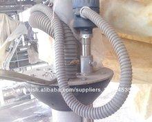 Su-yc sensor de nivel de xinjiang korla de aceite de campo de aplicación 1 sitio