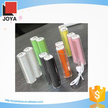 Promotion gift fashion power bank cellphone power bank
