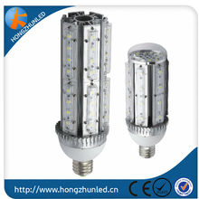 LED Lamp with E27 E40 360 degree Corn Street LED lamp