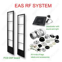 Highlight R009 EAS RF 8.2MHz anti theft alarm security eas system
