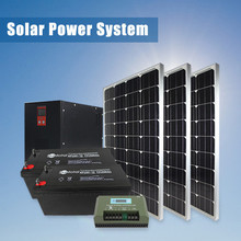 Factory price 300w solar panel for wholesale