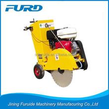 Asphalt Road Saw Cutting Machine (FQG-500)