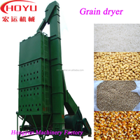 OEM 25-300 t/day Farm Rice Paddy Corn Grain Cereal Drying Machines for Sales