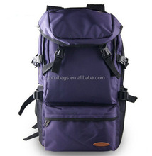 2015 colorful large capacity outdoor sports backpack