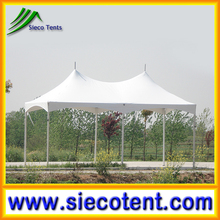 China supplier high quality marquee tent metal pagoda