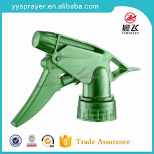 PET Plastic Type andPET Plastic Type and Screen Printing Surface Handling 500ml trigger sprayer bottle