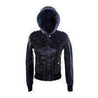 Custom high quality women winter coat sale
