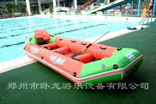 inflatable water TOY, inflatable floating games with pool for sale