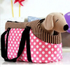 Travel Tote Shoulder Soft Bag Case Cage Purse Small Puppy Pet Cat Dog Carrier bag