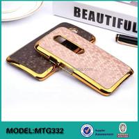 Cheap mobile phone aluminum cover case for motorola Moto G3 G 3 3rd Gen 2015 xt1064 metal bumper