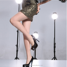 Summer Spring women tights pantyhose cool jacquard elastic/women shiny pantyhose tights 6922