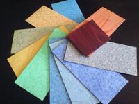 eco pvc flooring for sport/ hospital / kindergarden