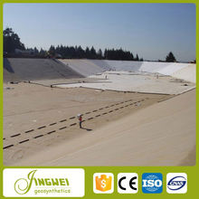 Hdpe Geomembrane Liner Sheet Gb Stander For