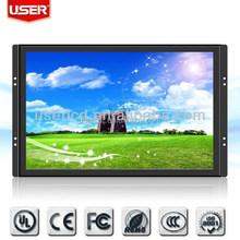TFT industrial lcd vga monitor 15 inch