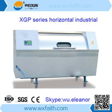 high quality horizontal commercial laundry industrial full automatic carpet washing machine