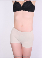 China ladies body shape underwear,slimming pants body shaper