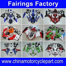 FFKYA011 China Fairings Motorcycle For R6 2008-2014 Red Blue Meen Fairing Factory