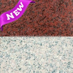 Magic granite coating with 90% simulation