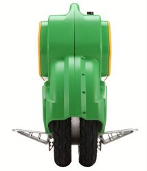 Electric Scooter Unicycle 200cc gasoline motor scooter