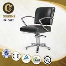 furniture chair styles hair salon furniture classic salon chairs black hair salon for sale